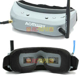 Aomway Commander v1 5.8G 40CH FPV Goggle - RC Papa