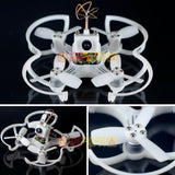 Emax BabyHawk 85mm Brushless FPV Racing Drone (PNP White Version) - RC Papa