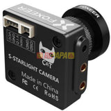 Foxeer Cat Super Starlight FPV Camera 0.0001lux Low Latency HS1224 - RC Papa