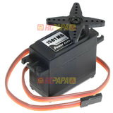 Power HD High Power Torque Metal Gear Analog Servo (HD-1501MG) - RC Papa