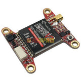 PandaRC VT5804 V2 5.8G 48CH Switchable FPV VTX Transmitter (MMCX to SMA-Female) - RC Papa
