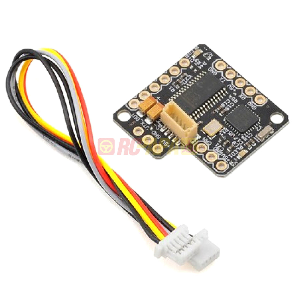 Furious FPV Piggy OSD Board for KISS FC - RC Papa