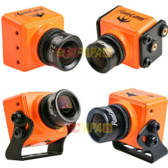 RunCam Swift Mini FPV Camera (2.3mm Lens, IR-Blocked, PAL)