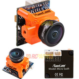 RunCam Micro Swift FPV Camera (2.3mm Lens)