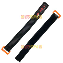 Bolt Battery Strap 230x25mm Version A (2pcs)