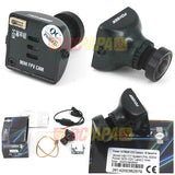 Foxeer XAT600M 600TVL DC5-22V HS1177 Type Super HAD CCD Camera - RC Papa