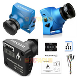Foxeer Arrow v3 HS1195 (Upgraded HS1190) FPV Camera (Built-in OSD Audio Metal Case) - RC Papa