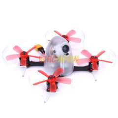 TransTEC Demon 95mm FPV Racing Drone F3 PNP 15A Blheli-S 5.8GHz 25mw Smart Audio VTX - RC Papa