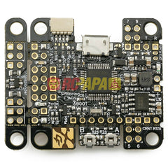 Seriously Pro SPRacingF3 Mini Flight Controller - RC Papa