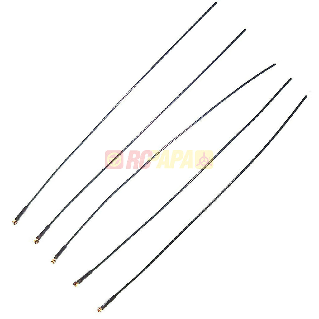 Replacement Antenna for FrSky Receiver (X4R 15cm 5pc) - RC Papa