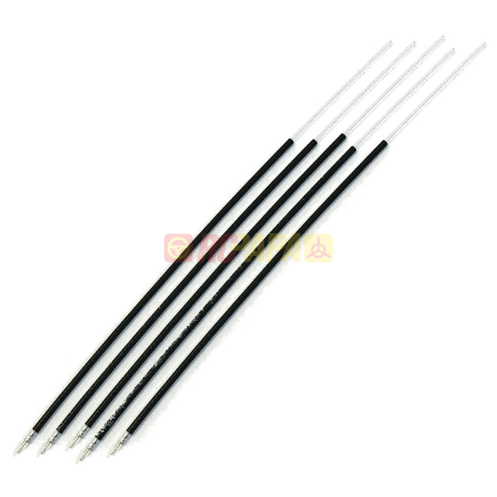 Replacement Antenna for FrSky Receiver (XSR 10cm 5pc) - RC Papa