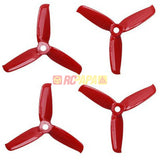 Gemfan 3052 Flash Tri-Blade Propeller - RC Papa