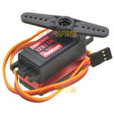 Power HD Low-Profile Digital Servo (HD-1207TG) - RC Papa