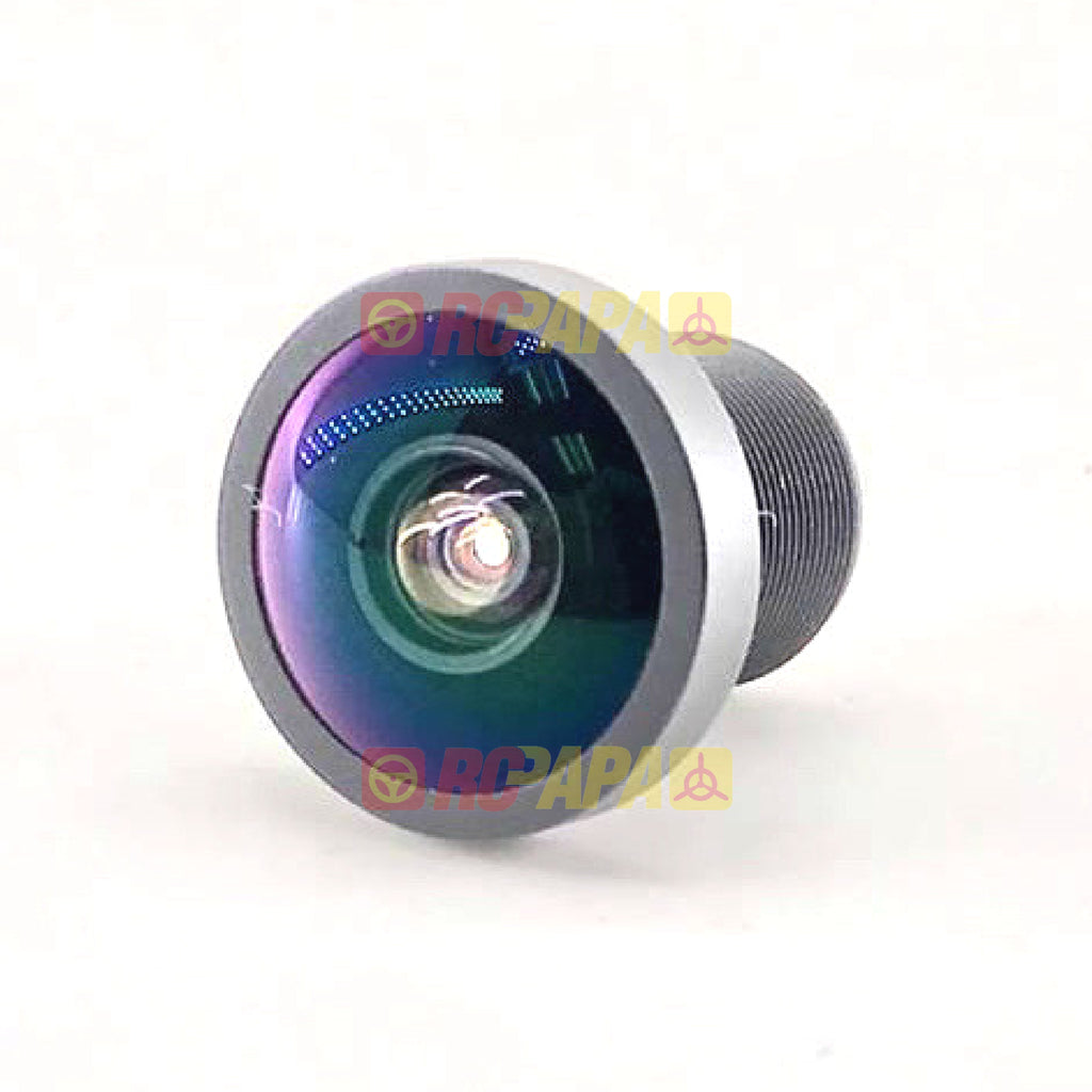 2.5mm 170 Degree (GoPro Replacement) FPV Camera Lens - RC Papa