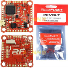 RaceFlight Revolt Flight Controller F4 FC (v3)