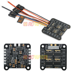 Hobbywing XRotor 12A 4in1 Micro ESC (1-4S) - RC Papa
