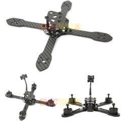 Shrike 200/220 v2 Racing Drone Frame Kit