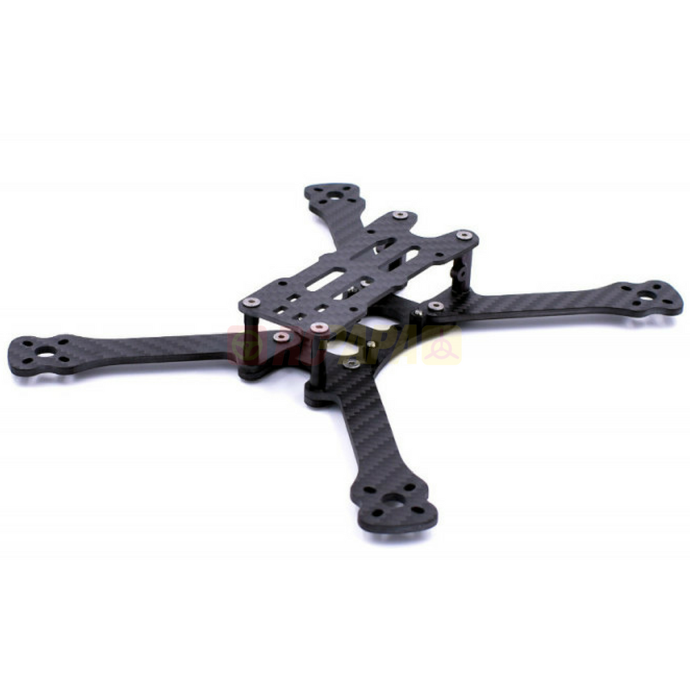 "Armattan Mongoose FPV Racing Quad 5"" Frame Kit - RC Papa"