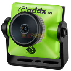 Caddx Micro Turbo SDR1 1200TVL FPV Camera (2.1mm Lens, NTSC/PAL 16:9/4:3 Switchable)