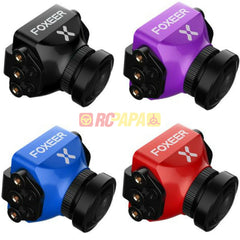 Foxeer Predator V3 Mini FPV Camera 16:9/4:3 PAL/NTSC switchable Super WDR HS1217