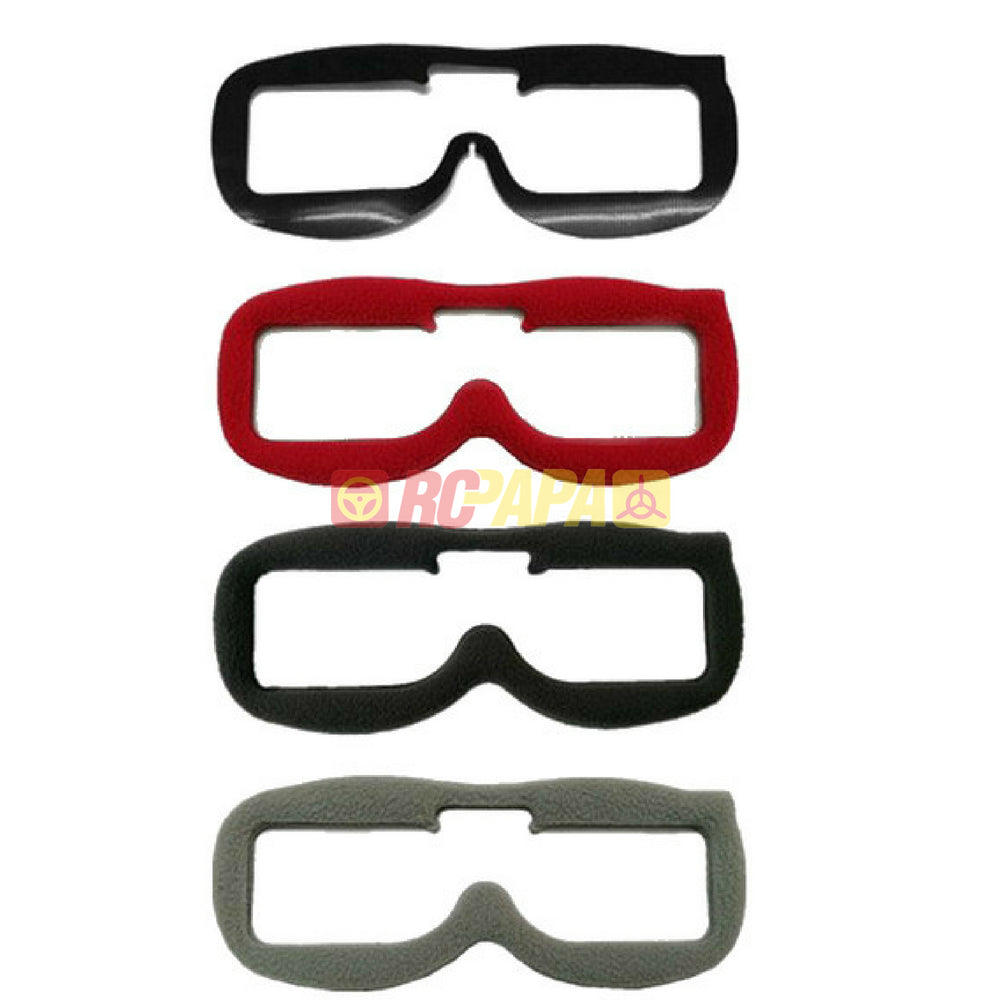 Replacement Faceplate Foam for FatShark FPV Goggle (Version 3) - RC Papa