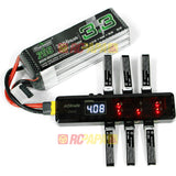 AOKoda CX610 Micro 3.7v 1S Lipo Battery Charger