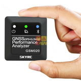 SkyRC SK-500023 GNSS Performance Analyzer GSM020 GPS + GLONASS for RC Models