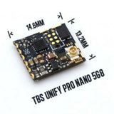 TBS Team BlackSheep Unify Pro Nano 5G8