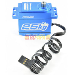 Power HD LW-25MG Standard Waterproof Digital High Torque Crawler Steering Servo - RC Papa