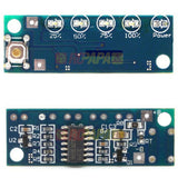 WH-DL1-7S State-of-Charge SOC Indicator for Single Cell Li-Po Batteries DIY - RC Papa