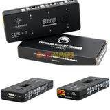 TBS Team BlackSheep Micro Battery Charger V2 (Pre-Order) - RC Papa
