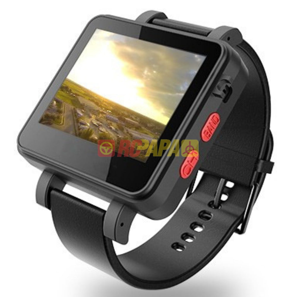 "TopSky 2"" FPV Watch with 48CH 5.8GHz Receiver"