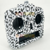 FrSky X9D Plus Taranis Radio Transmitter Water Transfer Shell (Snow Leopard) - RC Papa
