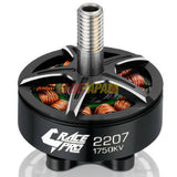 Hobbywing XRotor 2207 Race Pro Motor for FPV Drone Racing (1750/2450/2650KV) - RC Papa