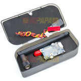FXT FX799T 600mW 5.8GHz 40CH VTX Video Transmitter with Raceband (SMA) - RC Papa