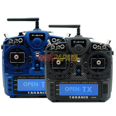 Taranis X9D Plus Special Edition 2019 ACCESS 2.4G 24CH Radio Transmitter