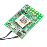 FrSky X4RSB 3/16ch 2.4Ghz ACCST SBUS Telemetry Receiver RX (Bareboard) - RC Papa