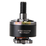 T-Motor F1507 1507 2700KV 6S Brushless Motor for Cinewhoop Filming RC Drone - RC Papa