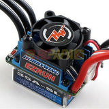 Hobbywing EZRUN 35A 3650 Sensorless Brushless Combo for 1/10 1/12 RC - RC Papa
