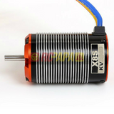 SkyRC Toro X8S Brushless Sensored Motor for 1/8 Buggy - RC Papa - 3