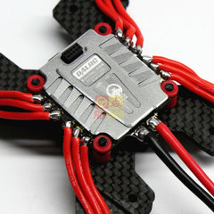 DALRC Engine 40A 4in1 ESC (BLHeli_32 DShot300-1200) - RC Papa