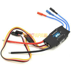 Hobbywing FlyFun 40A V5 3-6S Speed Controller ESC for Airplane Helicopter - RC Papa