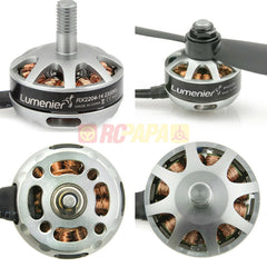 Lumenier RX2204-14 2300KV Brushless Motor - RC Papa