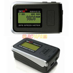 SkyRC GPS Speed Meter (GSM-010) - RC Papa