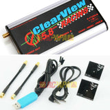 ClearView Racing Receiver TBS Edition - RC Papa