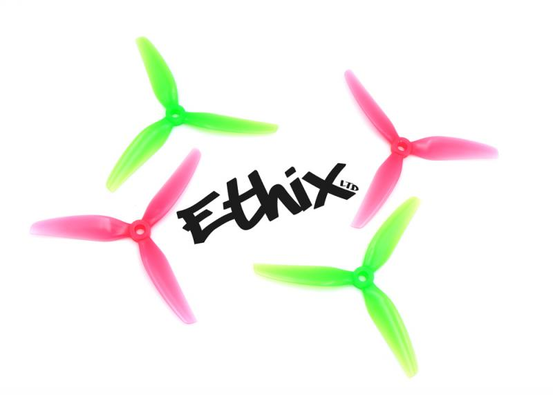 ETHIX S3 Watermelon Propellers - RC Papa