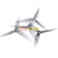 HQ Ethix S5 Poly Carbonate Propellers (Light Grey) - RC Papa