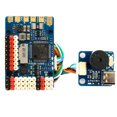 Matek Systems Flight Controller F405-WSE