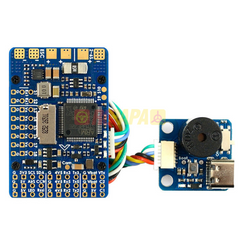 Matek Systems Flight Controller F722-WPX