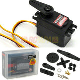 Hitec HSB-9465SH Digital High Speed High Voltage Brushless Servo - RC Papa - 2